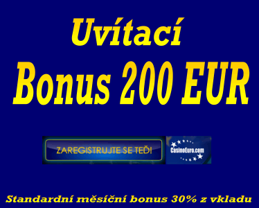 Zárobok CasinoEuro